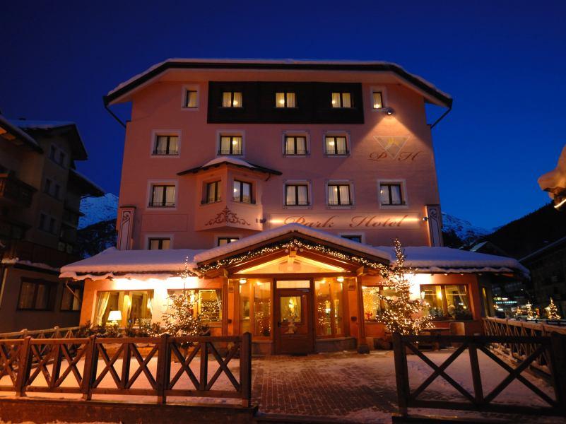Offerte Hotel Santa Caterina Valfurva