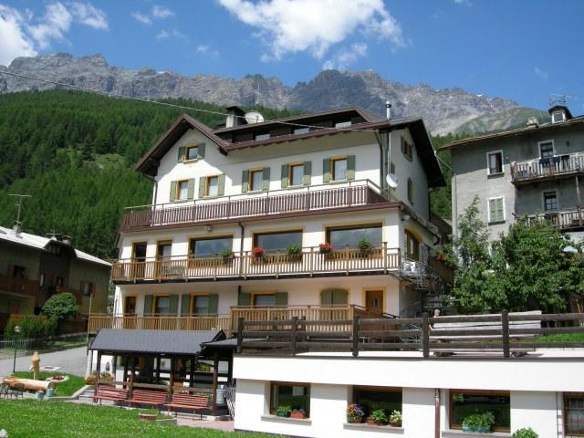 Hotel LA MONTANARA
